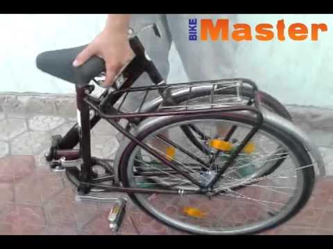 коляска велосипед для ребенка купить - YouTube
