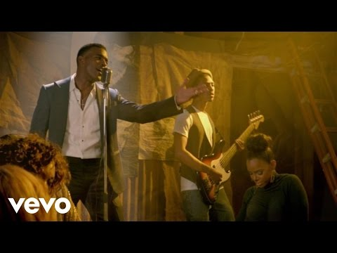 Luke James - Make Love To Me