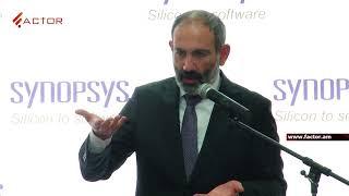 28 տարի Հայաստանում մասնակցում եմ հանրահավաքների․ ՀՀ վարչապետ