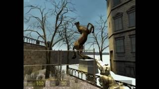 Half-Life 2 beta (leak): d1_under_02