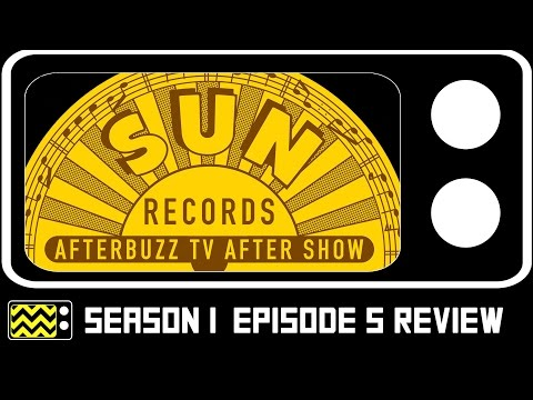 Sun Records Season 1 Episode 5 Review w/ Margaret Anne Florence | AfterBuzz TV