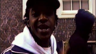 Black Josh - Sky High ft Bill Shakes (prod. Reklews) (Official Music Video)
