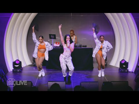 Saweetie – Tip Toes [Songkick Live] from YouTube · Duration:  2 minutes 7 seconds