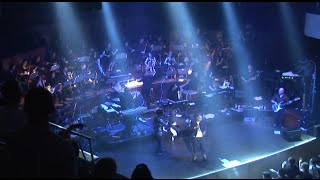 RONI SIZE REPRAZENT - LIVE AT COLSTON HALL (album trailer)