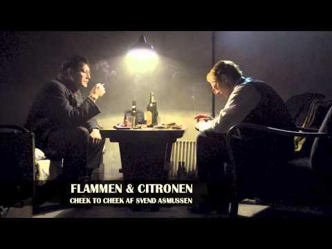 Flammen & Citronen   Cheek to Cheek
