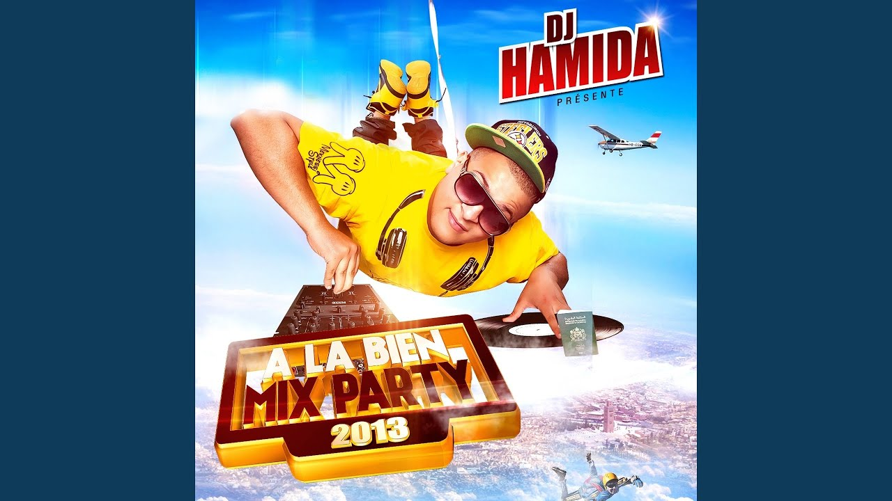 KHAN FEAT TÉLÉCHARGER RMX HAMIDA IMRAN MISTER DJ YOU