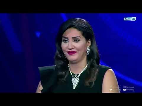 تحت السيطرة - وفاء عامر : المشهد المحذوف بيني وبين محمد رمضان دبسوني فيه ومنه لله اللي سربه ع النت