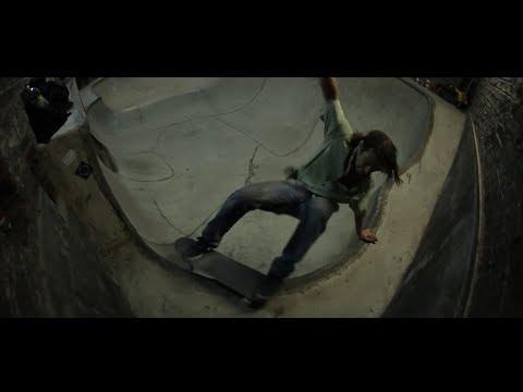 Turning a coal cellar into a DIY skate bowl - A Skateboarders Romance