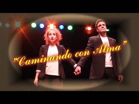 Festival CAMINANDO CON ALMA