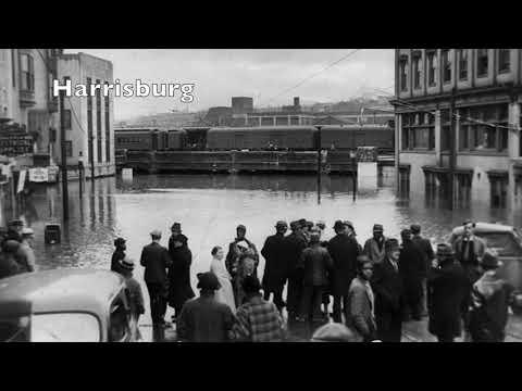 St. Patrick's Day flood of 1936: 'Damage was tremendous'