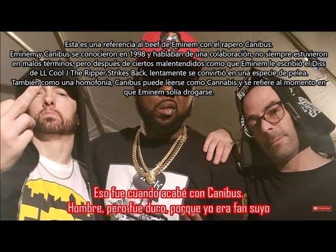 BANG - Conway the Machine ft Eminem | Subtitulada en español |