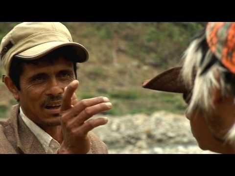 New Nepali tele docudrama Khoriya खोरिया about forest conservation by Media Agency