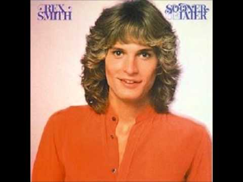 You Take My Breath Away - Rex Smith
