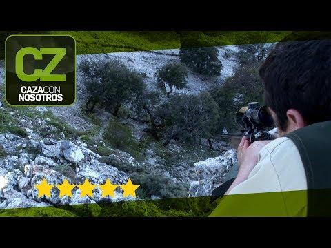 Caza en Cazorla II - La Cabra Montés