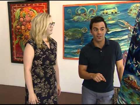 Get Out 29! - Hamilton and Bleicher Galleries - Santa Monica CityTV