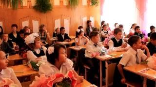 классный час 1 сентября в школе гимназии г Сибай