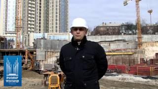 """ЖК """"Бульвар Фонтанов"""". Стройобзор №1"""