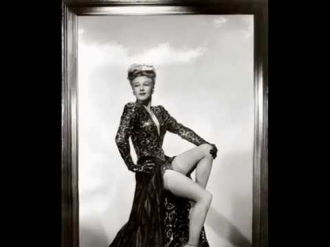 Young Love (1957) - Tab Hunter - FOTOCLIP TRIBUTO A GINGER ROGERS - ® Manuel Alejandro 2013.