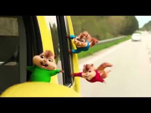 Trailer phim sóc chuột chipmunk