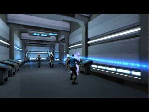 "STAR TREK ONLINE HD ""Task Force Hippocrates"" (2013) 1080p"