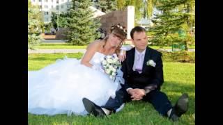 Свадебное слайд шоу,Фотограф на свадьбу в Самаре, Фотосъемка