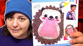 Lots of Craft Kits & Awesome Art! Unboxing Your Mail