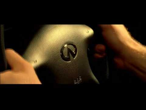 Фото к видео: 4 door muscle car