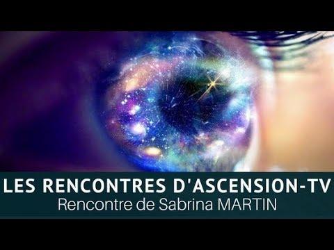 [ASCENSION-TV] Les Rencontres d'Ascension TV avec Sabrina MARTIN