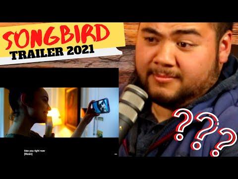 Songbird Trailer 2021 | Reaction Video