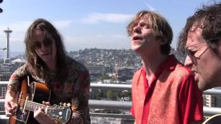 Cage the Elephant - Cigarette Daydreams (Acoustic)
