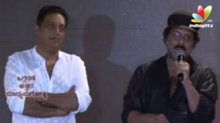 Oggarane Film Promo Release & Press Meet | Prakash Raj, Sneha | Latest Kannada Movie