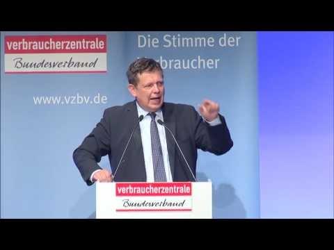 Frank Schirrmacher: Information als Fetisch | Deutscher Verbrauchertag 2013