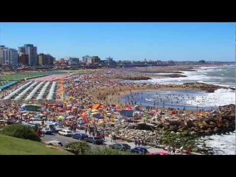 Mar del Plata, turismo en Argentina. ArgentinaTurismo1.com.ar