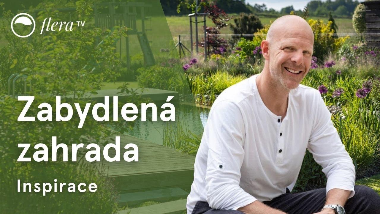 Download Zabydlená zahrada   Inspirativní zahrada   Flera TV