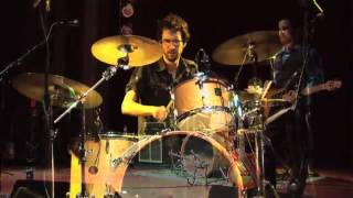 The Michael Schatte Band - Orange Blossom Special (The Hellecasters)