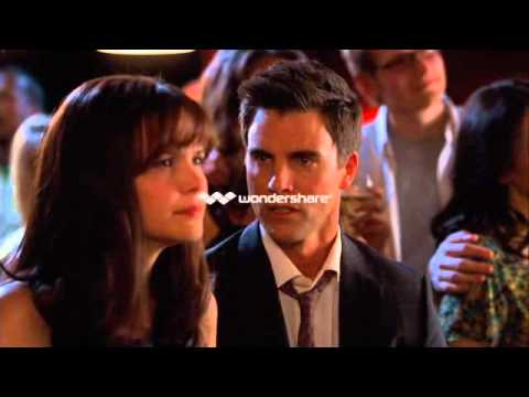 Something Borrowed First Love Confession poster