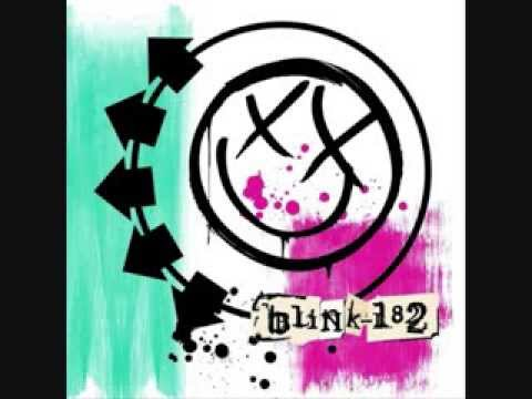 Blink 182  - GO  (HQ)