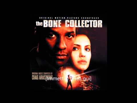 Craig Armstrong - The Bone Collector (14 Final Confrontation)
