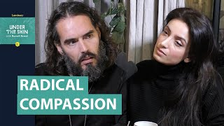 Deeyah Khan On Radical Compassion | Russell Brand