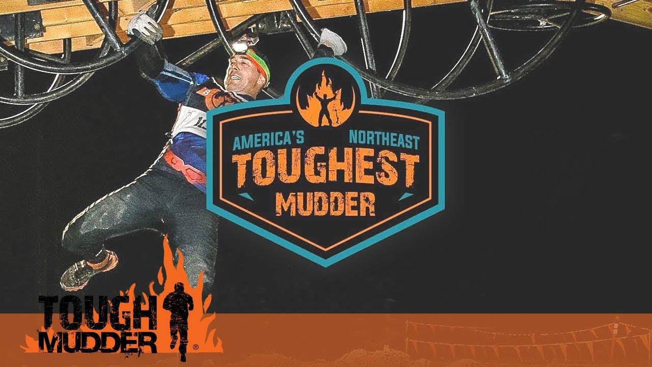 America's Toughest Mudder Northeast on CBS | Tough Mudder