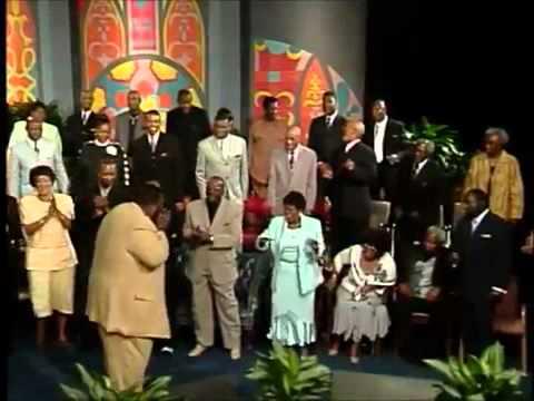 Gospel Music Neal Roberson Black Músic Soul Gospel Negro Spirituals www  levitaungido com br
