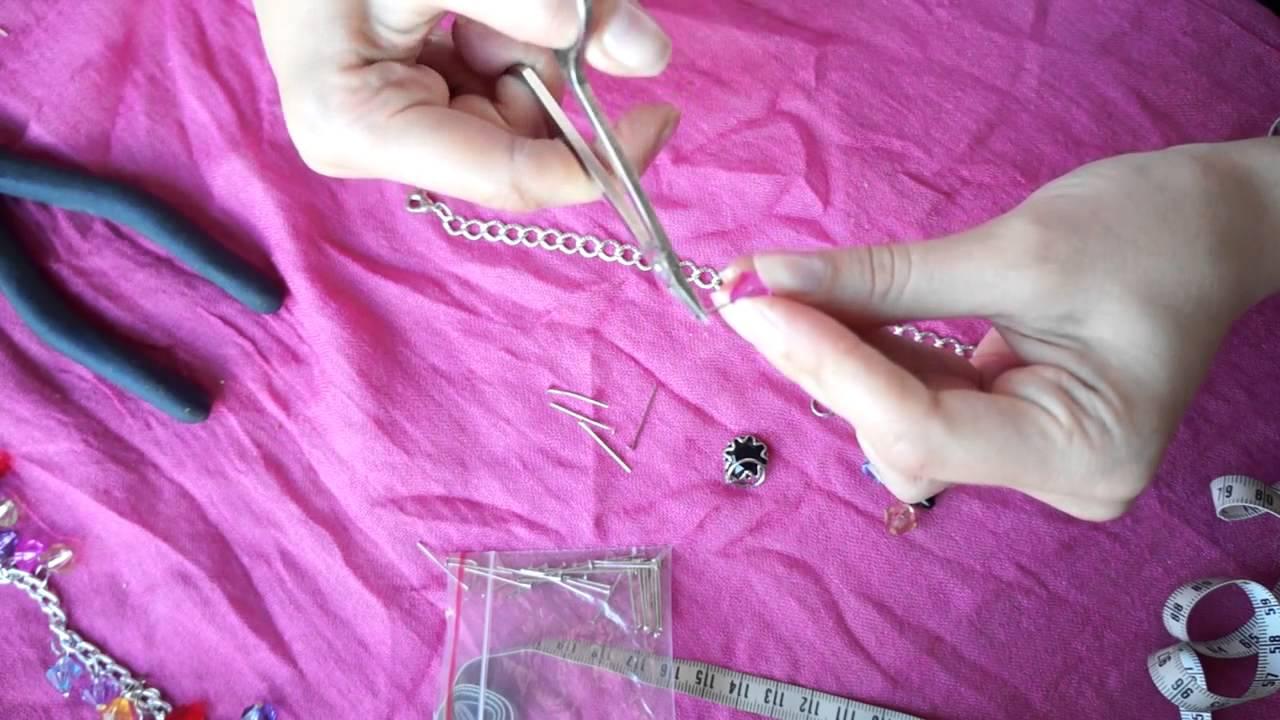 Из чего можно сделать браслет в домашних условиях своими руками фото 984