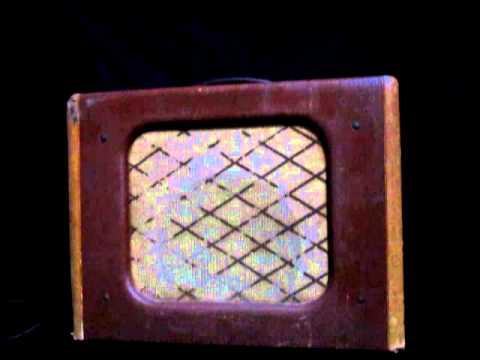 1950's Kay Radionics for Ebay
