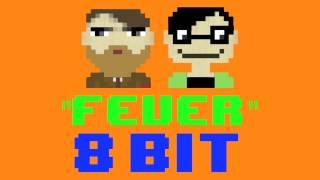 Fever (8 Bit Remix Version) [Tribute to The Black Keys] - 8 Bit Universe Cover