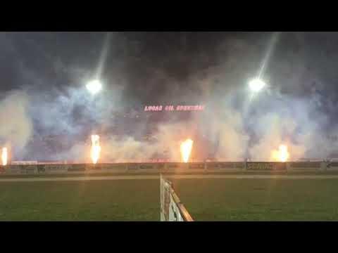 Lucas Oil Speedway Fireworks 7/13/19