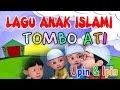 Tombo Ati Lagu Anak Islami Edisi Cinta Rosul Upin amp Ipin versi bahasa indonesia