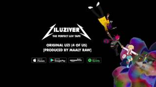 Lil Uzi Vert Original Uzi 4 Of Us Produced By Maaly Raw Ike Beatz