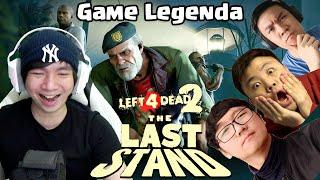 Game Legenda MiawAug - Left 4 Dead 2 - The Last Stand Indonesia