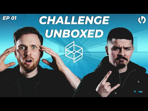 MADOX VS COLAPS | CHALLENGE UNBOXED EP 01 | Beatbox Of The Month Special