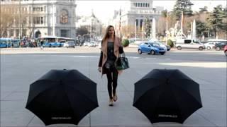 Vídeo-pasarela Street Details con Lara Martín (ByMyHeels.com) Thumbnail